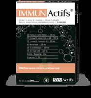 Synactifs Immunactifs Gélules B/30 à Poitiers