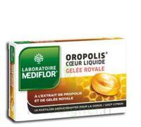 Oropolis Coeur Liquide Gelée Royale à Poitiers