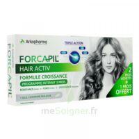 Forcapil Hair Activ Comprimés 3B/30 à Poitiers