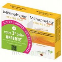 MENOPHYTEA VENTRE PLAT PHYTEA 30 COMPRIMES x2 à Poitiers