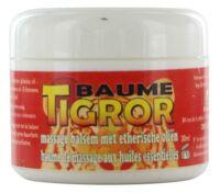 TIGROR BAUME, pot 30 ml à Poitiers
