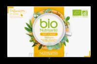 Nutrisanté Infusions Bio Tisane Régulation des sucres 20 Sachets à Poitiers