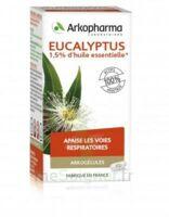 Arkogélules Eucalyptus Gélules Fl/45 à Poitiers