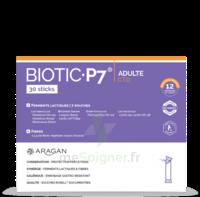 Aragan Biotic P7 Adulte Poudre 10 Sticks à Poitiers
