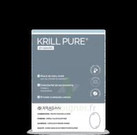 Aragan Krill Pure Gélules B/30 à Poitiers