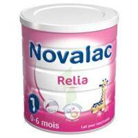 Novalac Realia 1 Lait en poudre 800g à Poitiers