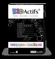 Synactifs Kidactifs Gélules B/30 à Poitiers