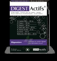 Synactifs Digestactifs Gélules B/30 à Poitiers