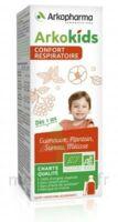 Arkokids Bio Solution buvable confort respiratoire Fl/100ml à Poitiers