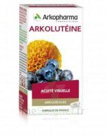 Arkogélules Arkoluteine Gélules Fl/45 à Poitiers