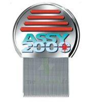 Assy 2000 Peigne antipoux et lente à Poitiers