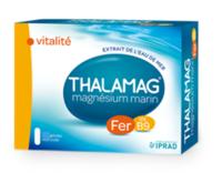 Thalamag Fer B9 Vitalité 60 gélules à Poitiers