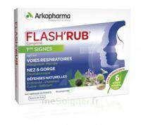 Flash'rub 1er Signes Comprimés B/15 à Poitiers