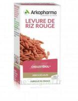 Arkogélules Levure de riz rouge Gélules Fl/45