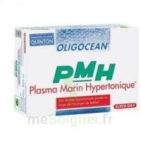 OLIGOCEAN PMH (PLASMA MARIN HYPERTONIQUE), bt 60 (30 x 2) à Poitiers