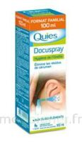 QUIES DOCUSPRAY HYGIENE DE L'OREILLE, spray 100 ml à Poitiers