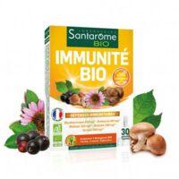 Santarome Bio Gélules Immunité B/30 à Poitiers