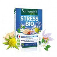 Santarome Bio Gélules Stress B/30 à Poitiers