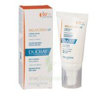 Ducray Melascreen Crème Riche Spf 50+ 40ml à Poitiers
