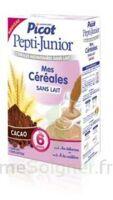 Picot Pepti-Junior - Mes 1ères Céréales Sans Lait Cacao à Poitiers