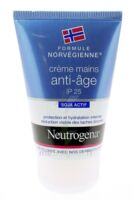 NEUTROGENA CREME MAINS ANTI-AGE SPF25 50ML à Poitiers