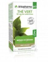 Arkogélules Thé Vert Bio Gélules Fl/40 à Poitiers