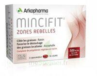 Mincifit Zones Rebelles Caps B/60 à Poitiers