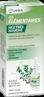 LES ELEMENTAIRES Solution nasale nez très bouché 15ml à Poitiers
