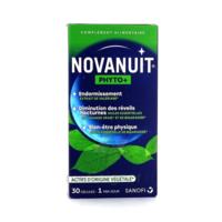 Novanuit Phyto+ Comprimés B/30 à Poitiers