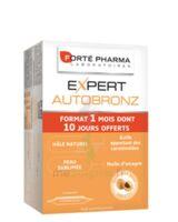 FORTE PHARMA EXPERT AUTOBRONZ AMPOULES à Poitiers