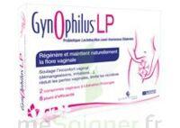 GYNOPHILUS LP COMPRIMES VAGINAUX, bt 2 à Poitiers