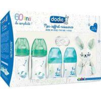 Dodie Initiation+ Coffret Naissance 60 Ans 0-2mois 2/150ml+2/270ml à Poitiers