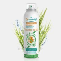 Puressentiel Assainissant Spray Textiles Anti Parasitaire - 150 ml à Poitiers