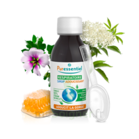 Puressentiel Respiratoire Sirop Adoucissant Respiratoire - 125 ml à Poitiers