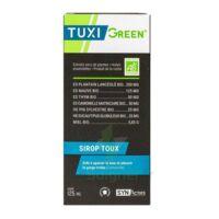 Synactifs Tuxigreen Bio Sirop Fl/125ml à Poitiers