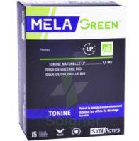 Synactifs Melagreen  Bio Gélules B/15 à Poitiers