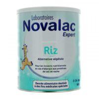 Novalac Expert Riz Lait En Poudre 0-36mois B/800g à Poitiers