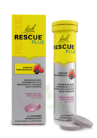 Rescue® Plus Comprimés Effervescents  - 15cp à Poitiers