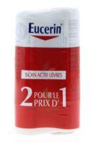 LIP ACTIV SOIN ACTIF LEVRES EUCERIN 4,8G x2 à Poitiers