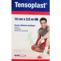 Tensoplast Hb Bande Adhésive élastique 6cmx2,5m à Poitiers