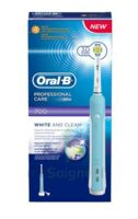 ORAL B PROFESSIONAL CARE 700 WHITE & CLEAN à Poitiers