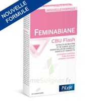 Pileje Feminabiane Cbu Flash - Nouvelle Formule 20 Comprimés à Poitiers