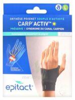 CARP'ACTIV Orthèse poignet souple d'activité droit L à Poitiers