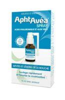Aphtavea Spray Flacon 15 Ml à Poitiers