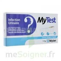 My Test Infection Urinaire Autotest à Poitiers
