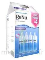 RENU MPS Pack Observance 4X360 mL à Poitiers