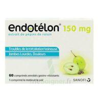 ENDOTELON 150 mg, comprimé enrobé gastro-résistant à Poitiers