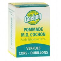 Pommade M.o. Cochon 50 %, Pommade à Poitiers