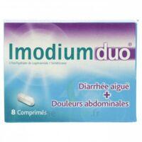 IMODIUMDUO, comprimé à Poitiers