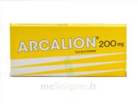 ARCALION 200 mg, comprimé enrobé à Poitiers